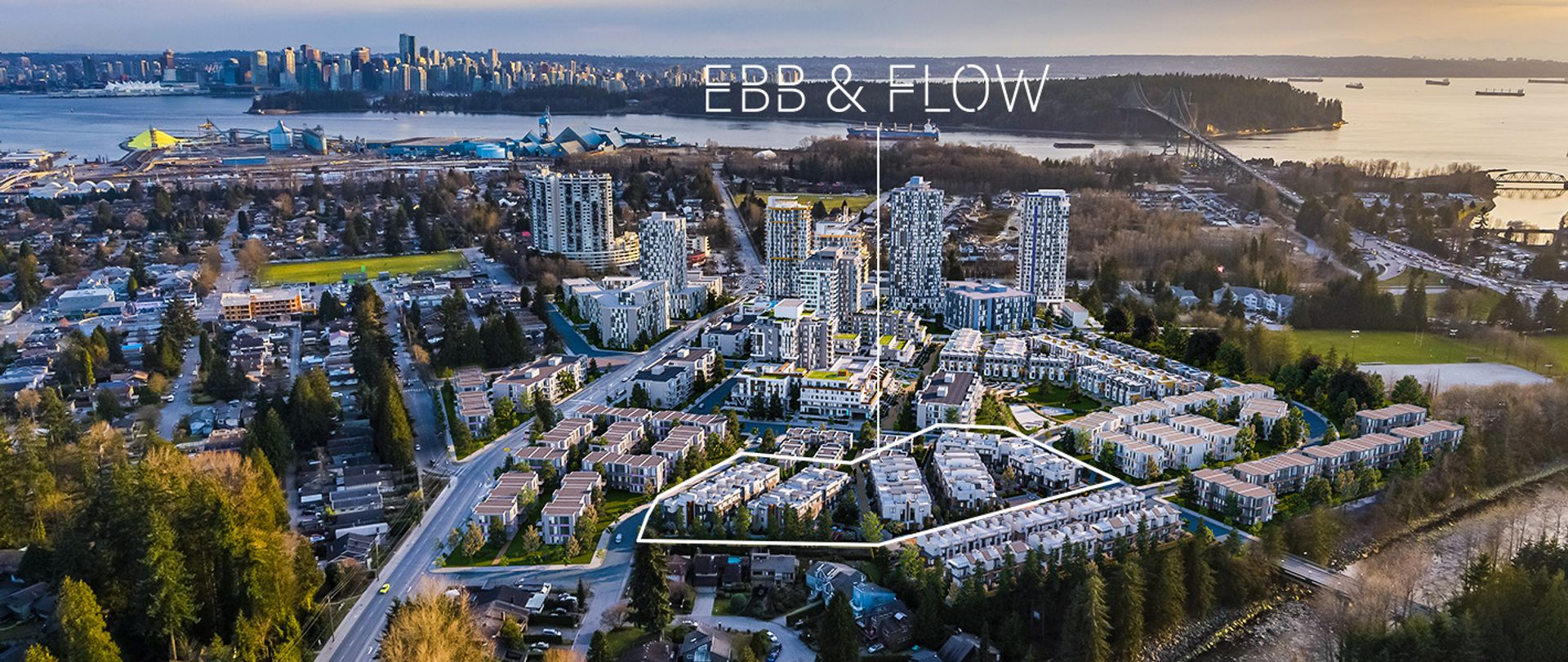 ebb-and-flow at 158 - 2035 Glenaire Drive, Pemberton NV, North Vancouver