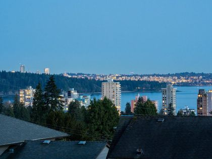 4 at 2356 Ottawa Avenue , Dundarave, West Vancouver