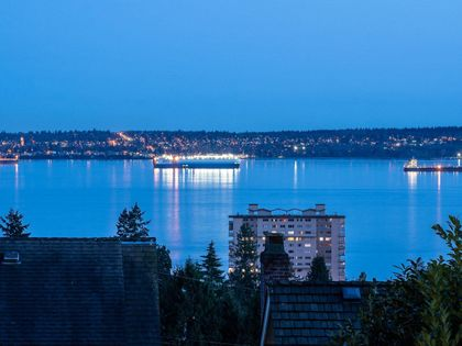 5 at 2356 Ottawa Avenue , Dundarave, West Vancouver
