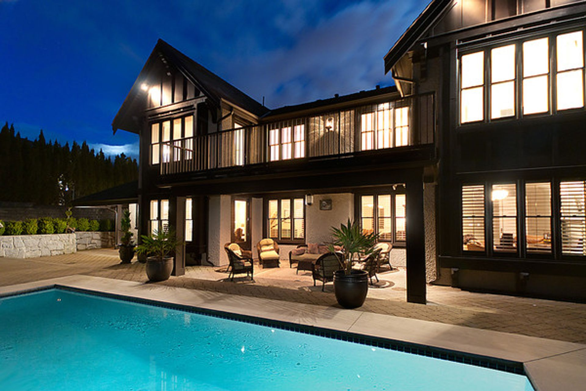 3 at 515 Southborough Drive, British Properties, West Vancouver