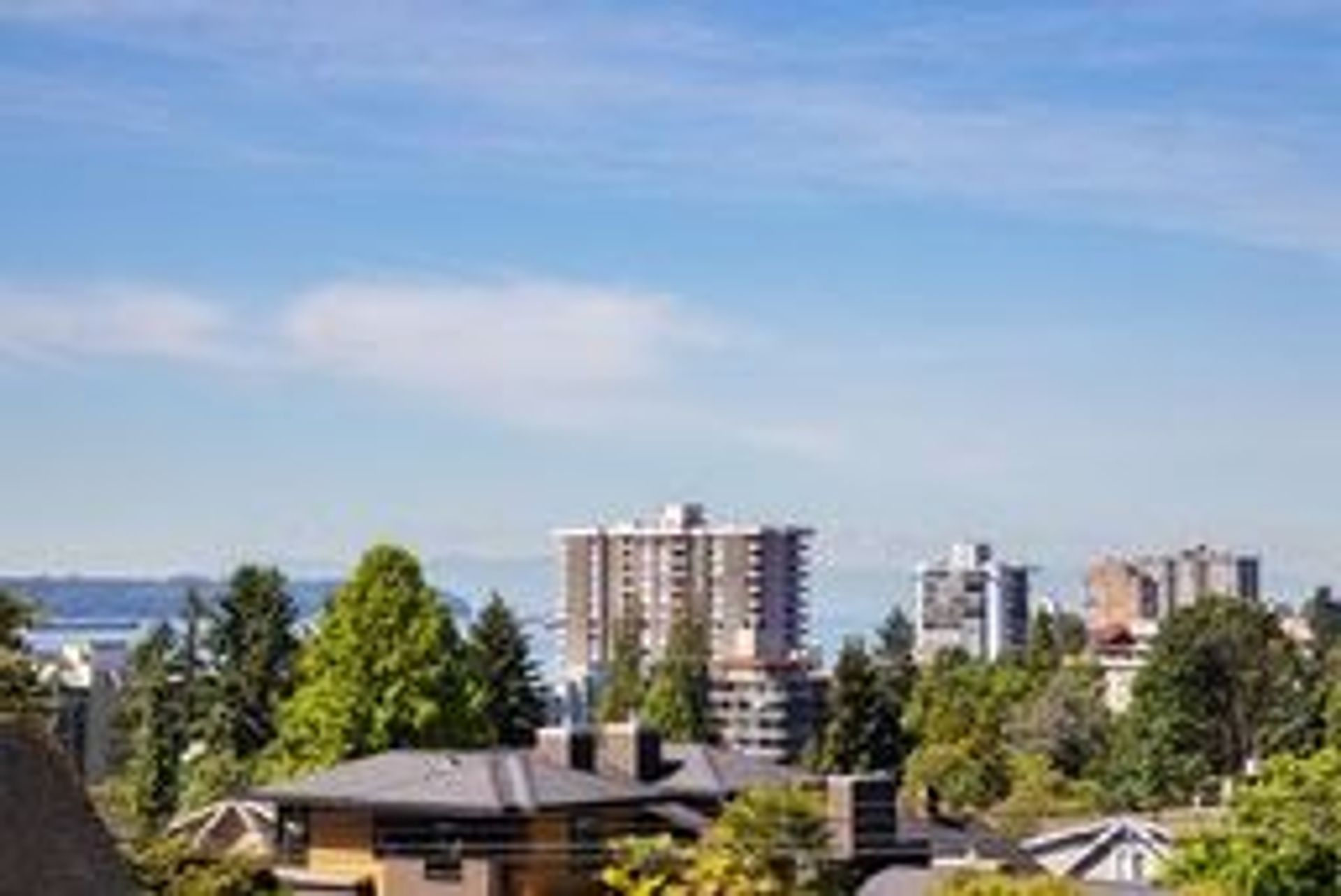6 at 1276 Haywood Avenue, Ambleside, West Vancouver