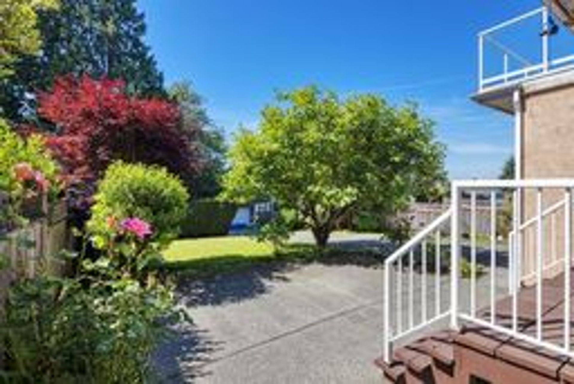 7 at 1276 Haywood Avenue, Ambleside, West Vancouver