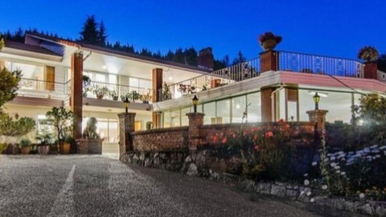 1021 Crestline Road, British Properties, West Vancouver
