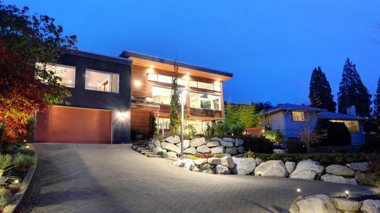 3345 Craigend Road, Westmount WV, West Vancouver