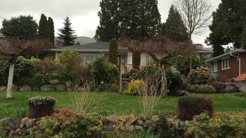 2261 Jefferson Avenue, Dundarave, West Vancouver