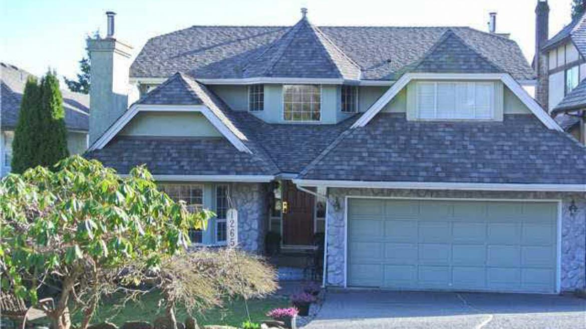 1265 Evelyn Avenue, Lynn Valley, North Vancouver