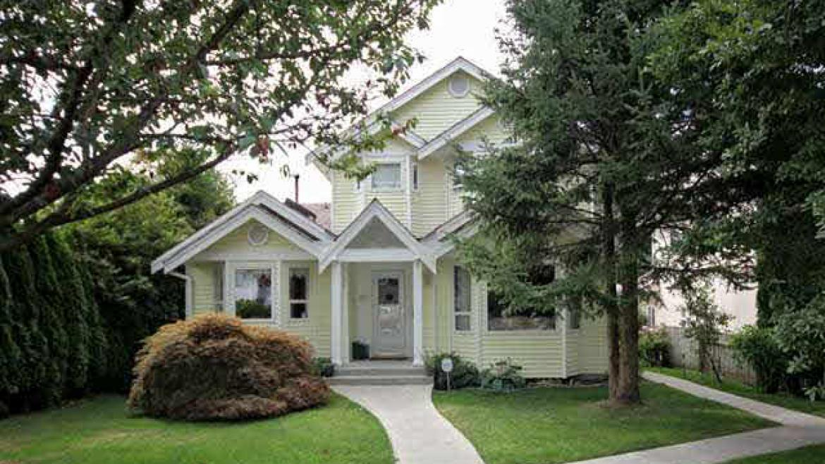 319 East 18th Street, Central Lonsdale, North Vancouver