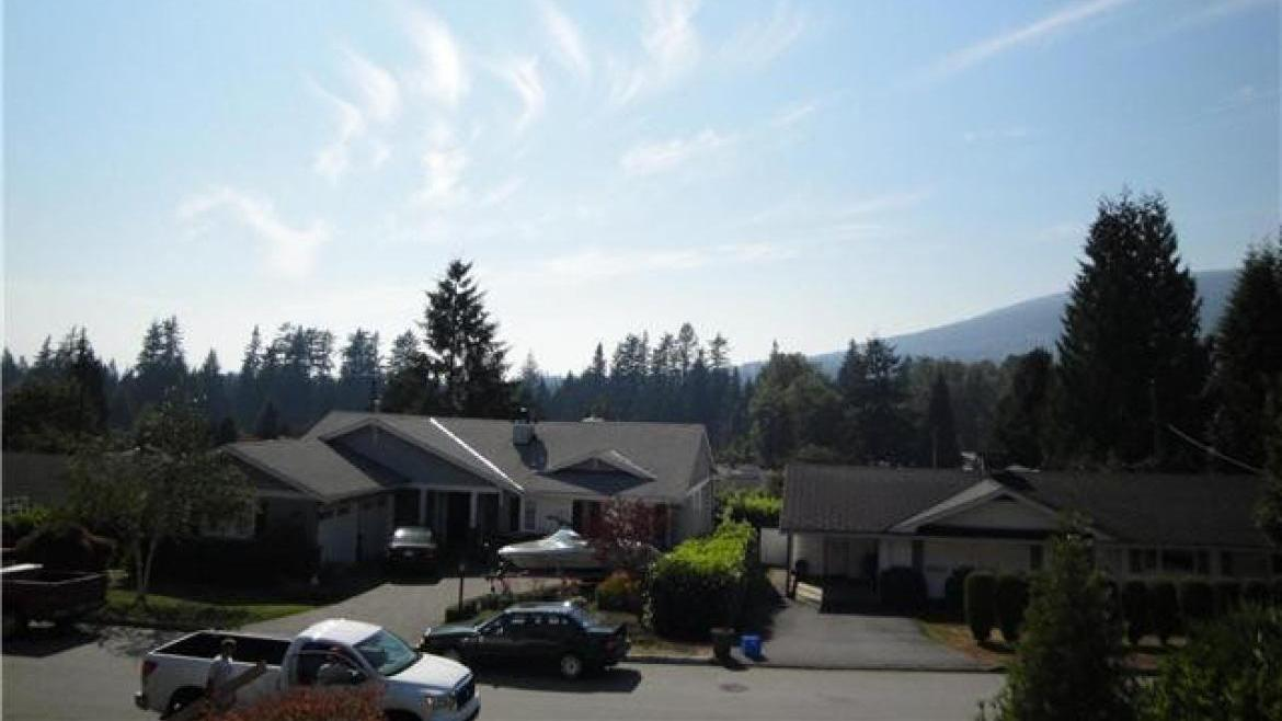 4438 Canterbury Crescent, Forest Hills NV, North Vancouver