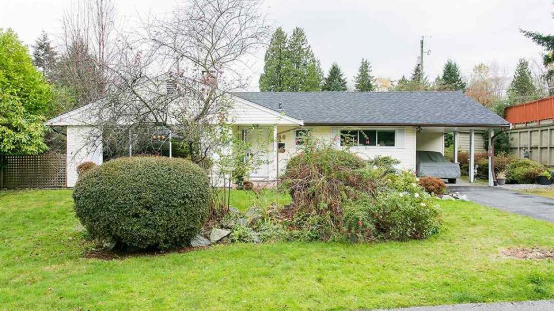 788 Blythwood Drive, Delbrook, North Vancouver