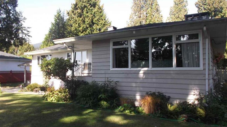 1655 Palmerston Avenue, Ambleside, West Vancouver