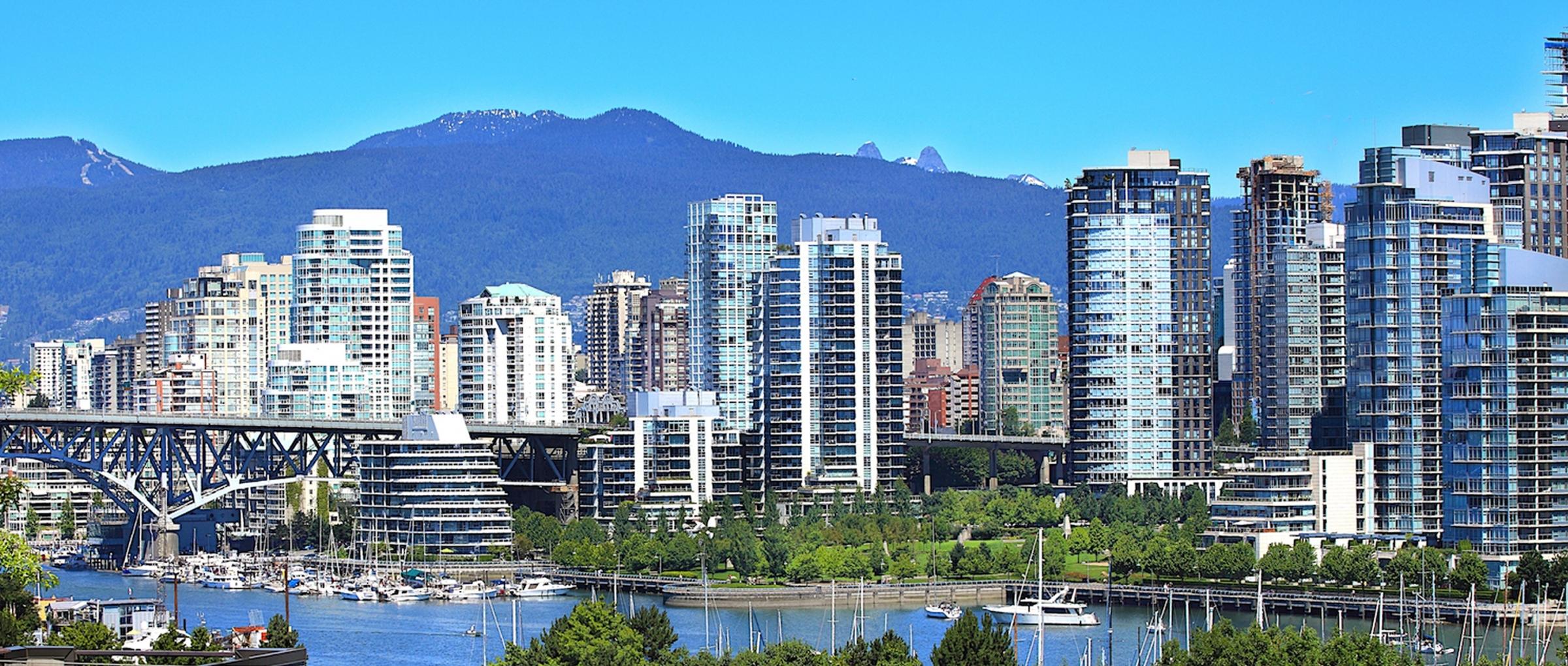 Vancouver Westside Properties