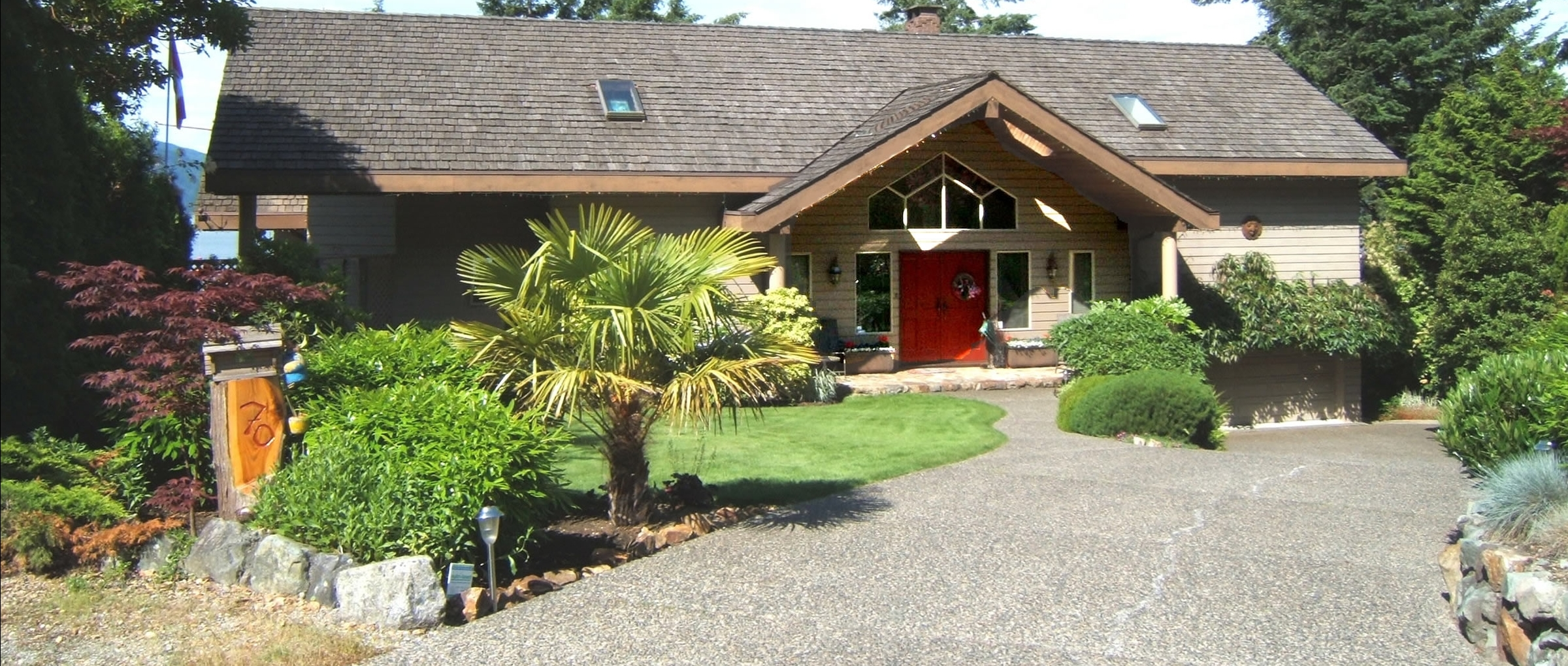 Single Family Homes in Vancouver