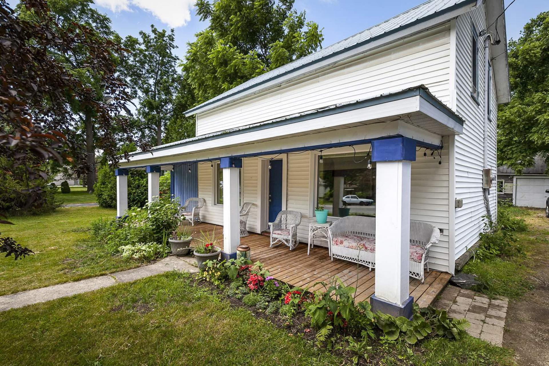 4142 Simcoe County Road, Clearview