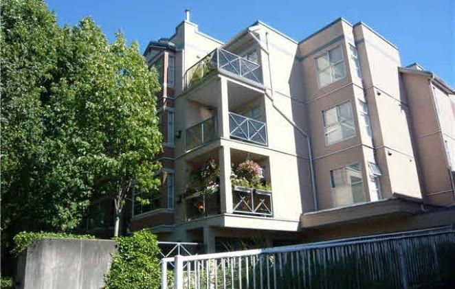 205 - 2388 Triumph Street, Hastings, Vancouver East
