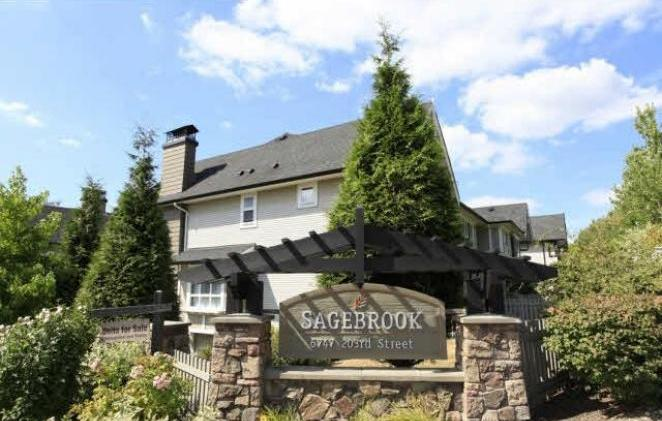 143 - 6747 203 Rd Street, Willoughby Heights, Langley