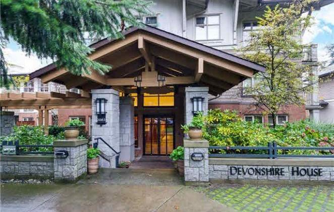 208 - 2083 W 33 Rd Avenue, Quilchena, Vancouver West