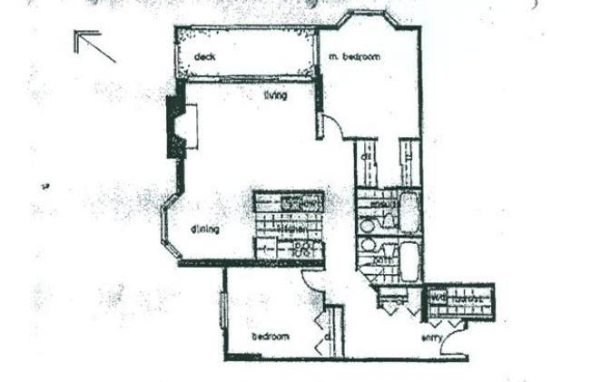 502 - 1263 Barclay Street, West End VW, Vancouver West
