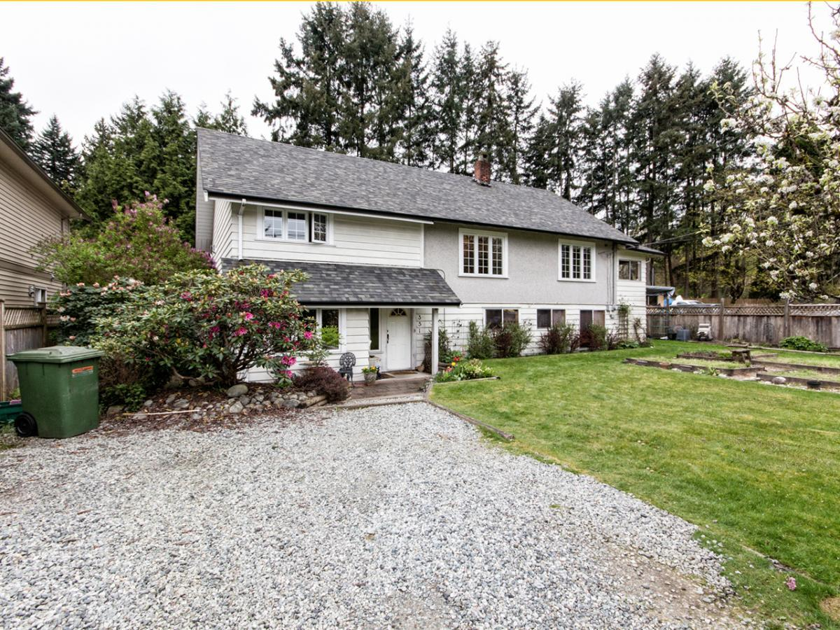 351010 at 351 Seymour River Place, North Vancouver