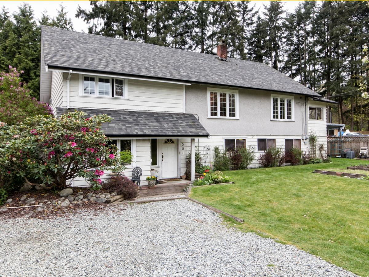 351011 at 351 Seymour River Place, North Vancouver