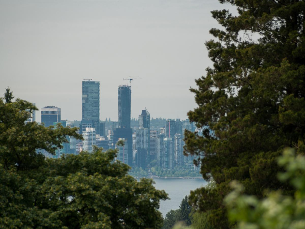 View at 233 East 28th Street, Upper Lonsdale, North Vancouver