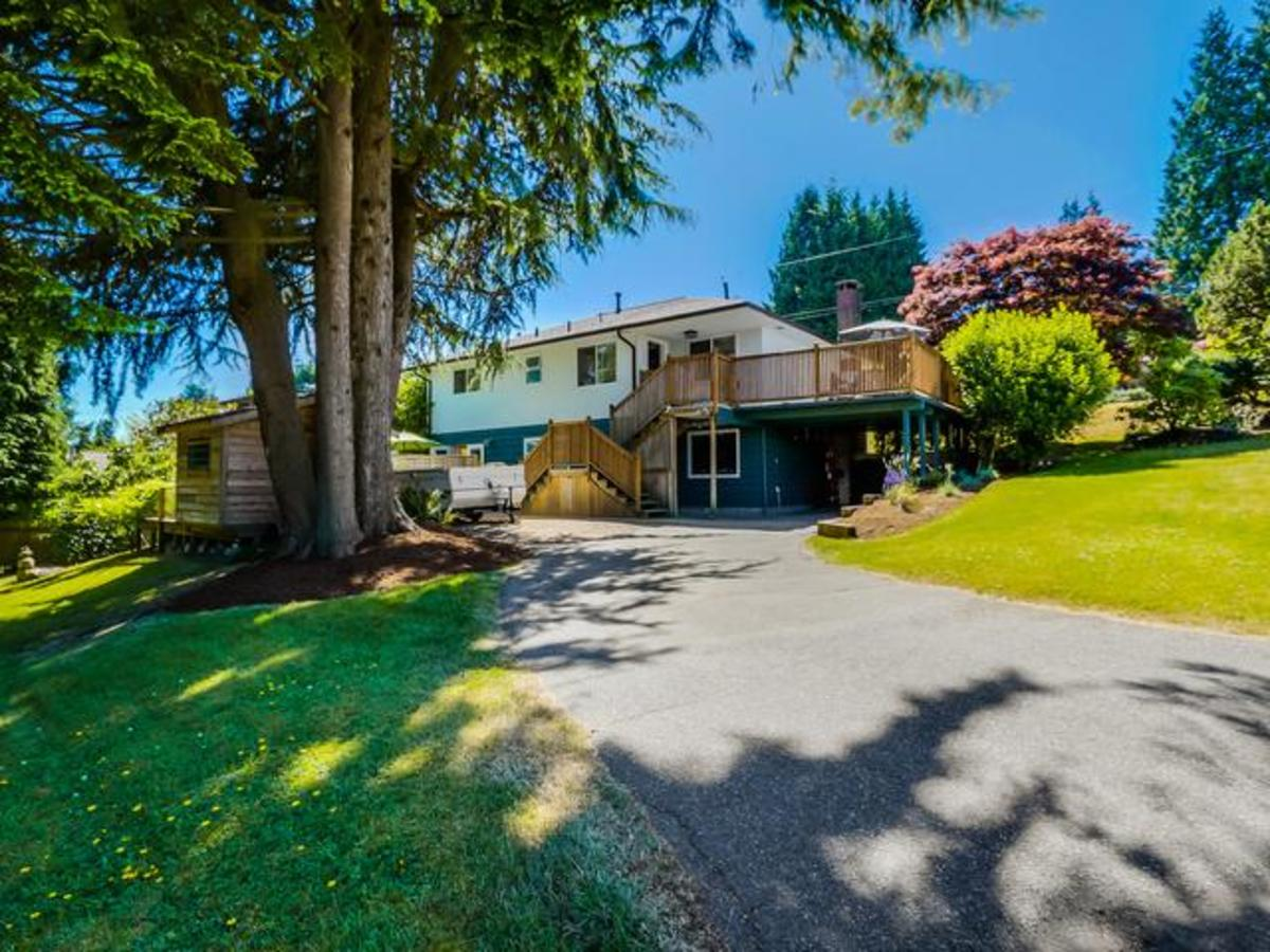 21 at 2050 Viewlynn Drive, Westlynn, North Vancouver