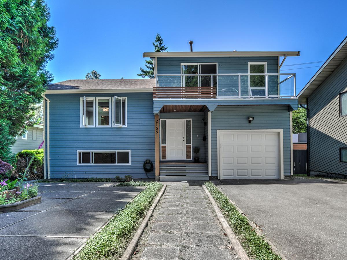 2155 001 at 2155 Chicory Lane, Pemberton NV, North Vancouver