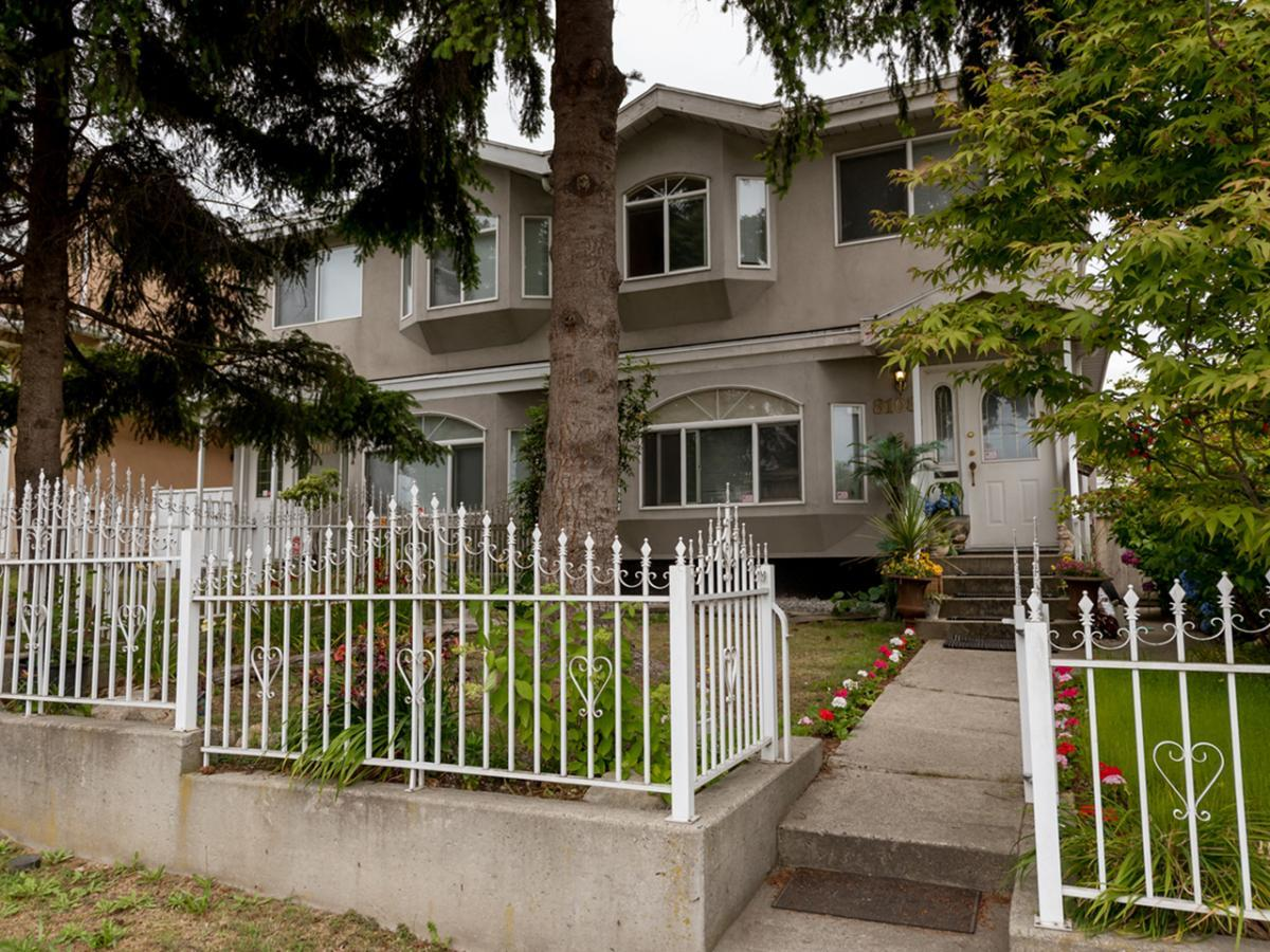 8108-019 at 8108 Main Street, South Vancouver, Vancouver East