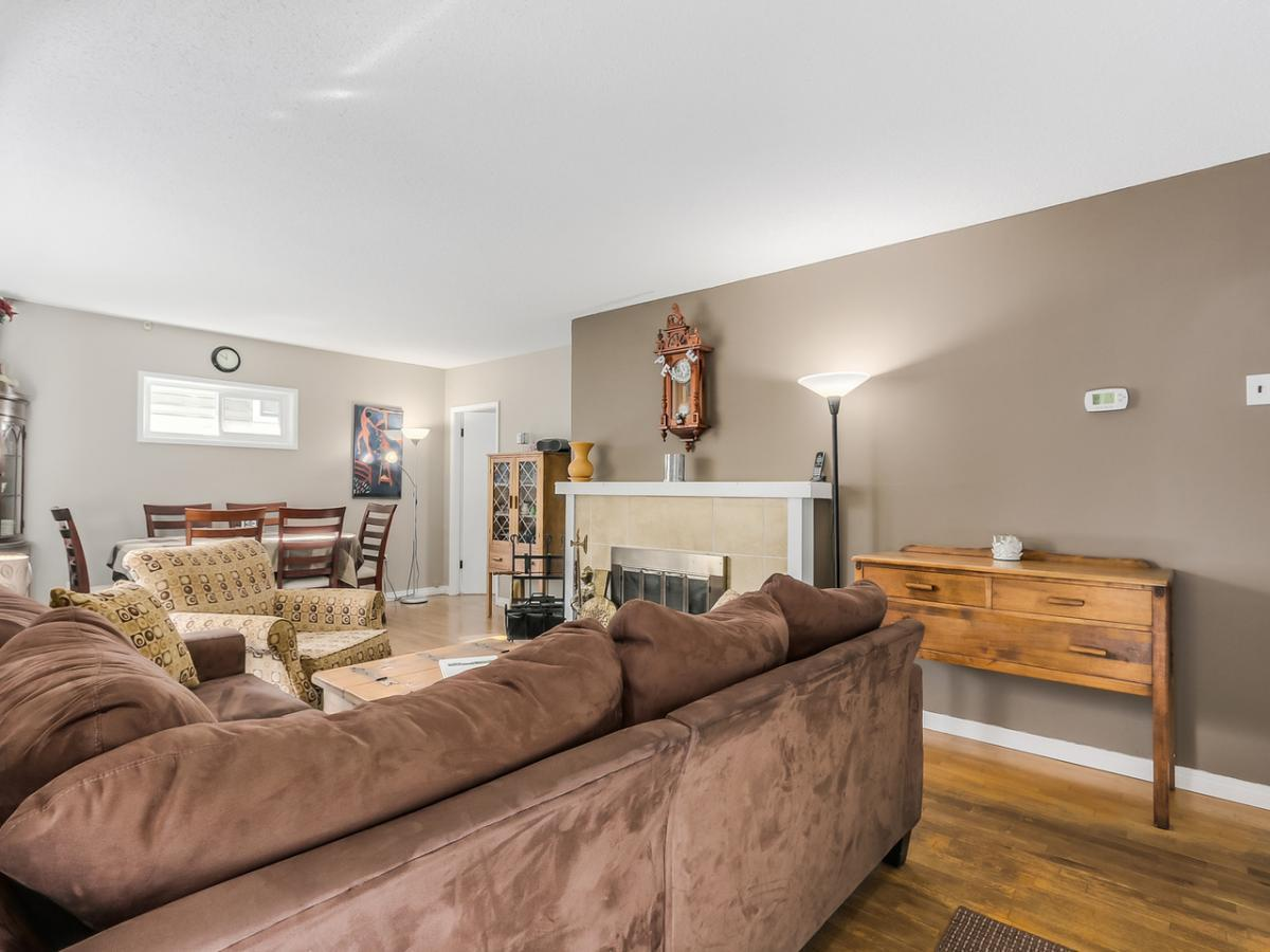 1 at 2433 Philip Avenue, Pemberton Heights, North Vancouver