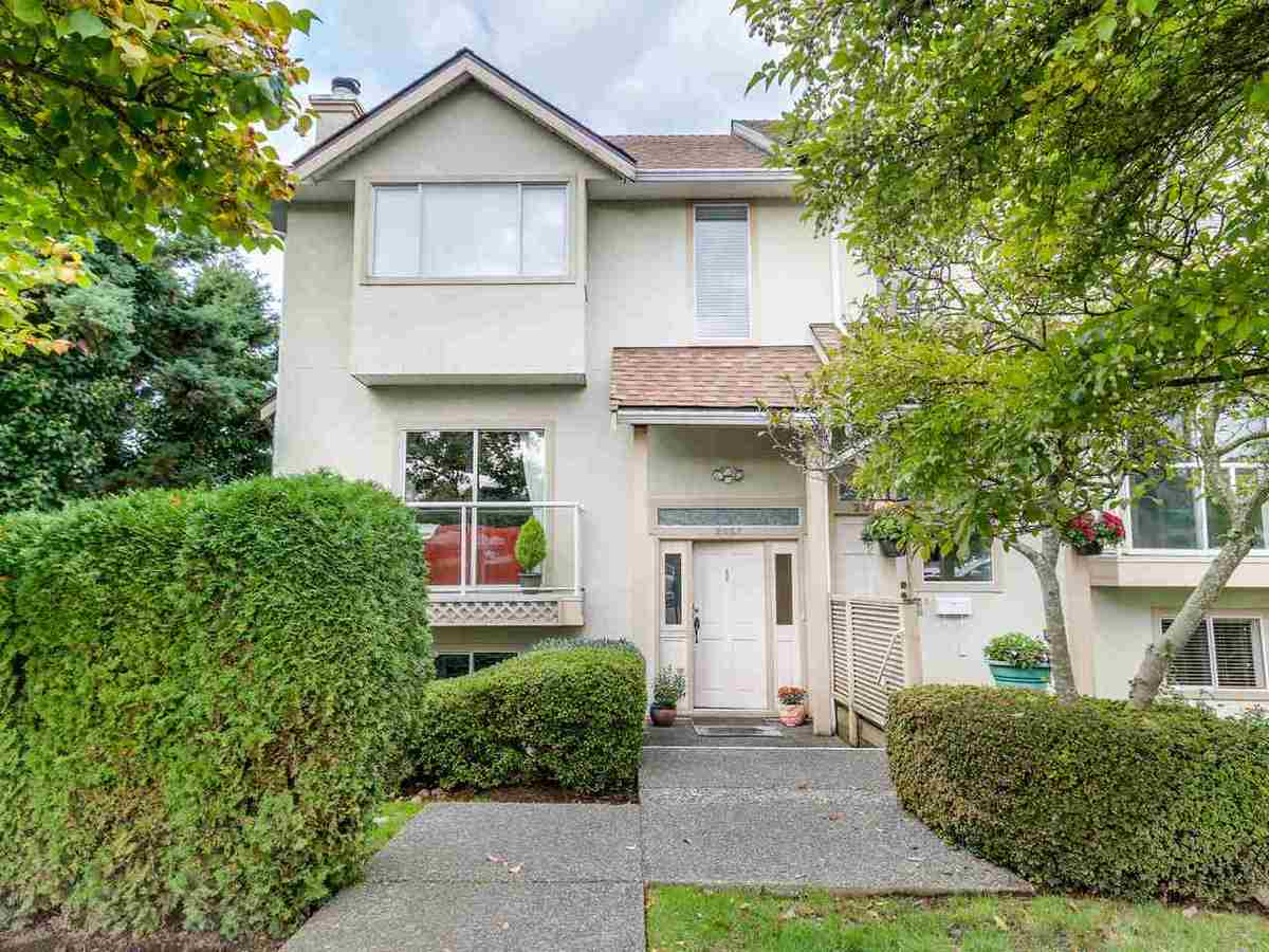 image-262025922-1.jpg at 1 - 2057 St. Georges Avenue, Central Lonsdale, North Vancouver