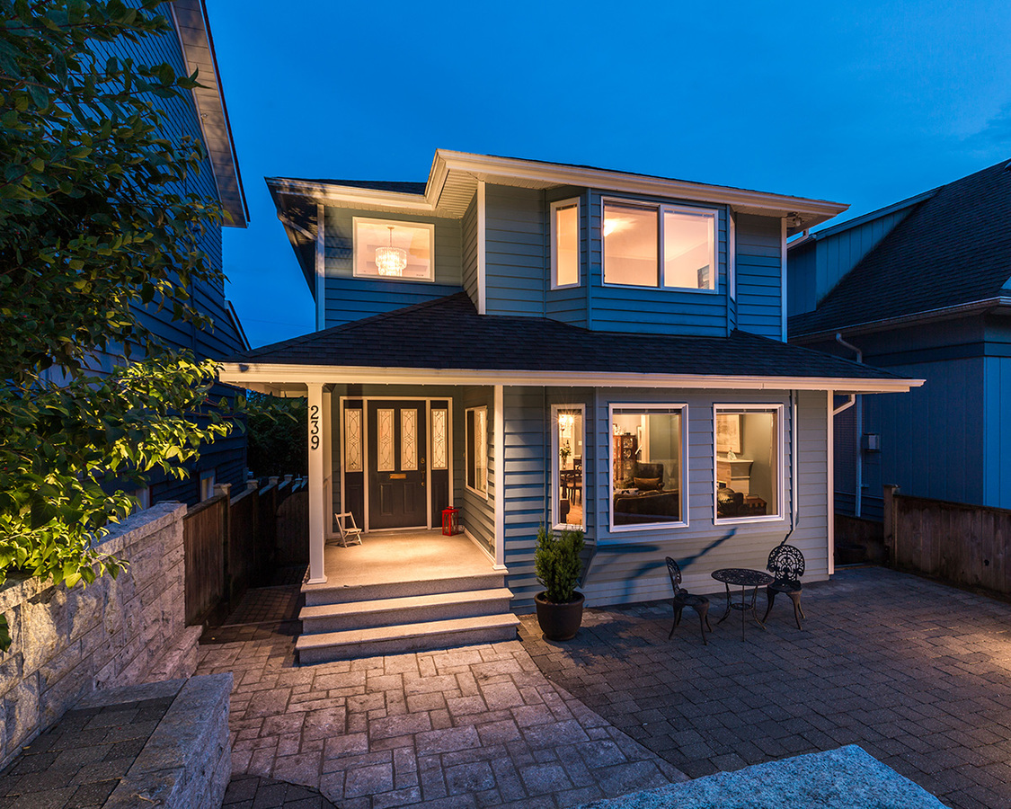 239-E-28th-49 at 239 East 28th Street, Upper Lonsdale, North Vancouver