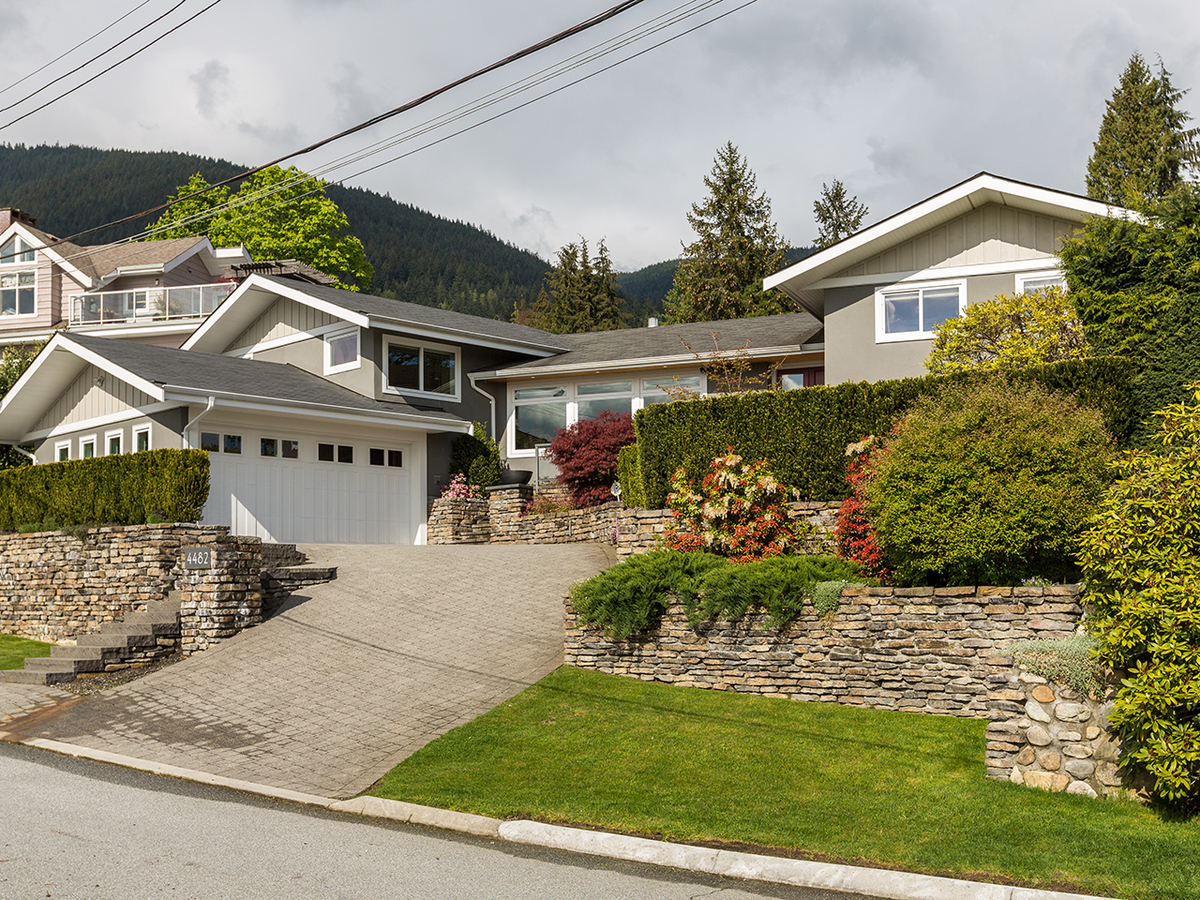 4482-ruskin-0439 at 4482 Ruskin Place, Forest Hills NV, North Vancouver