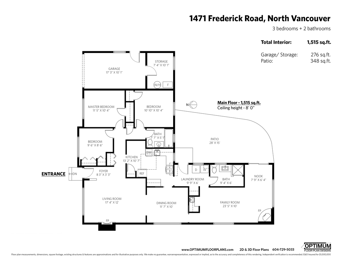 1471_frederick_road_2d_v2 at 1471 Frederick Road, Lynn Valley, North Vancouver