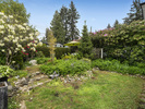 1014-west-keith-rd-backyard-11 at 1014 W Keith Road, Pemberton Heights, North Vancouver