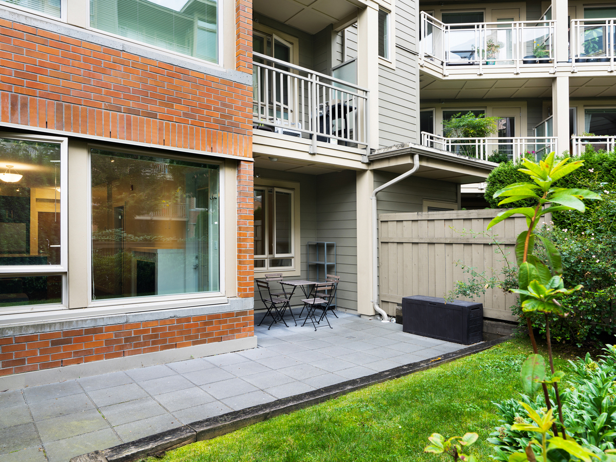 102-159-w-22-17 at 102 - 159 W 22nd Street, Central Lonsdale, North Vancouver