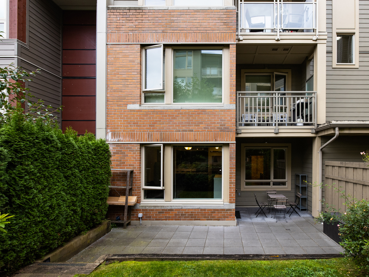 102-159-w-22-19 at 102 - 159 W 22nd Street, Central Lonsdale, North Vancouver