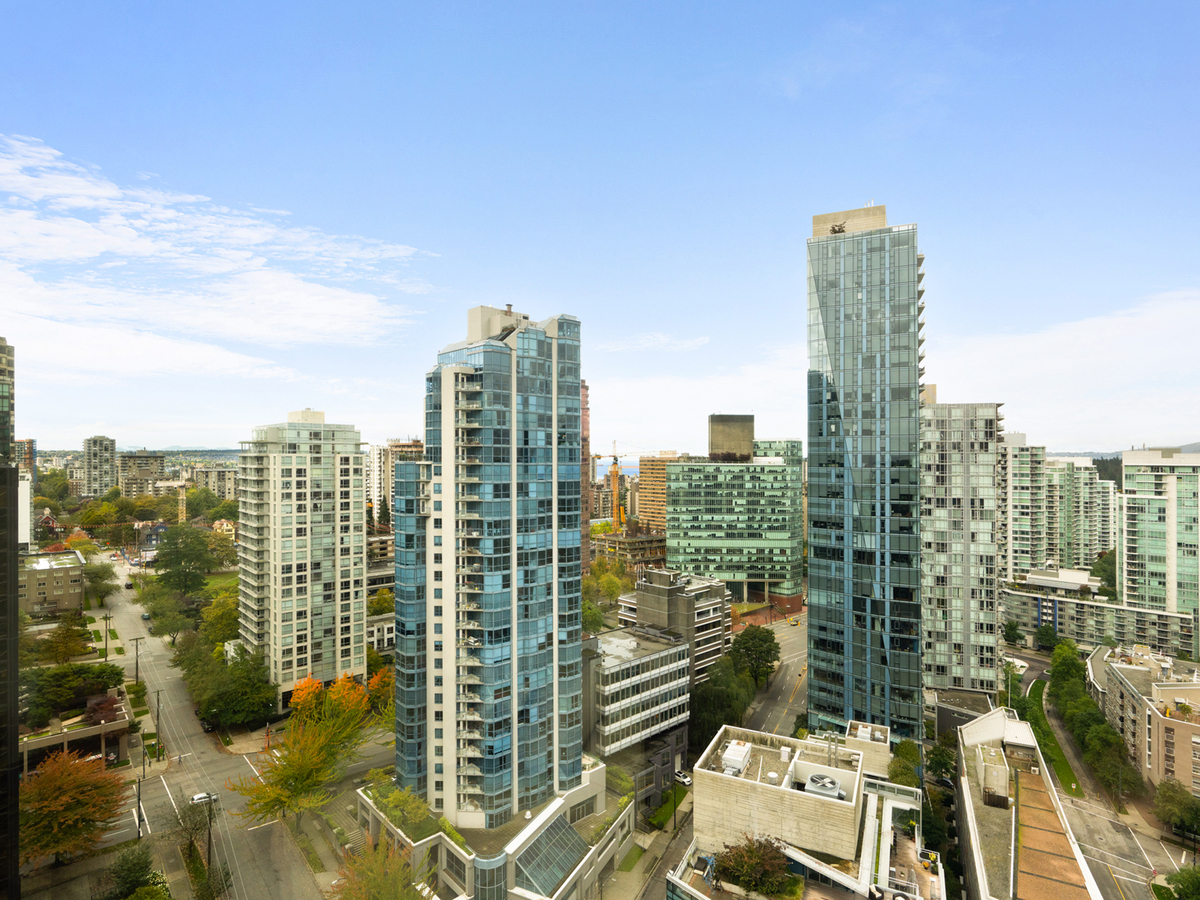 2403-588-broughton-st-16 at 2403 - 588 Broughton Street, Coal Harbour, Vancouver West