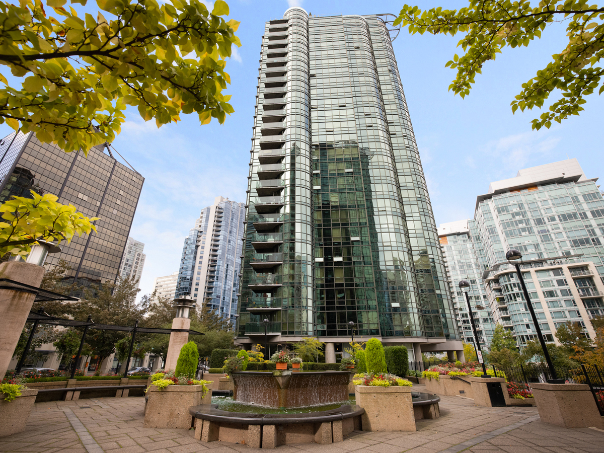 2403-588-broughton-st-21 at 2403 - 588 Broughton Street, Coal Harbour, Vancouver West