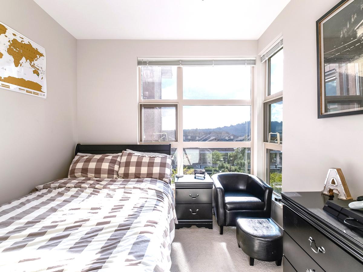 18 at 302 - 3606 Aldercrest Drive, Roche Point, North Vancouver