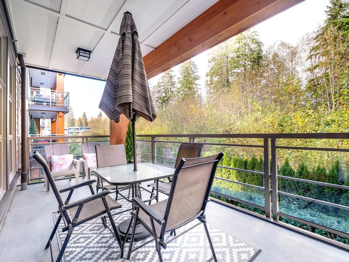 26 at 302 - 3606 Aldercrest Drive, Roche Point, North Vancouver