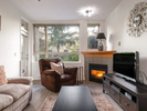 008 at 206 - 580 Raven Woods Drive, Roche Point, North Vancouver