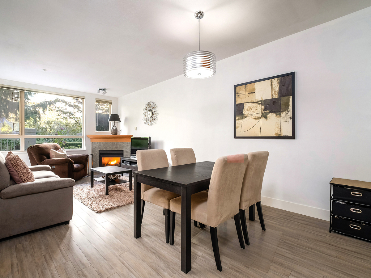 012 at 206 - 580 Raven Woods Drive, Roche Point, North Vancouver