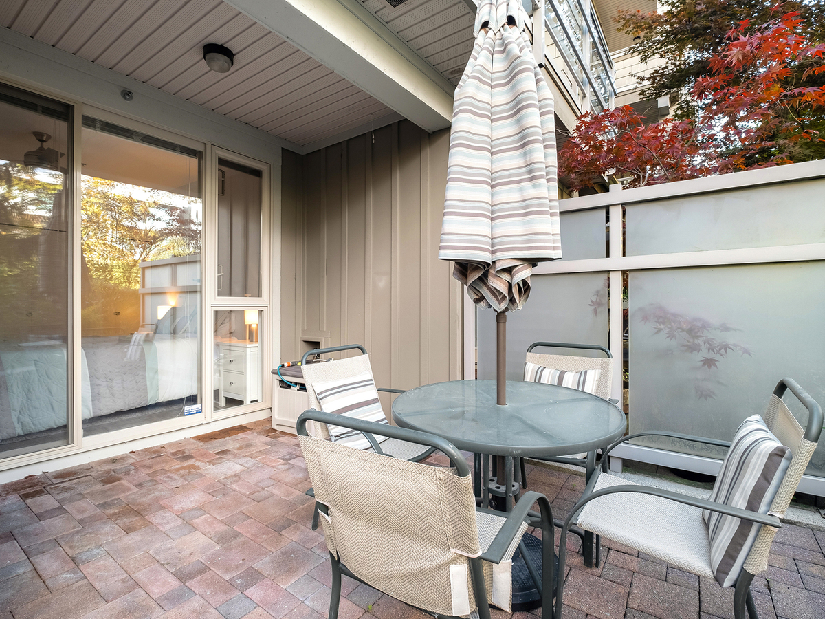 023 at 206 - 580 Raven Woods Drive, Roche Point, North Vancouver