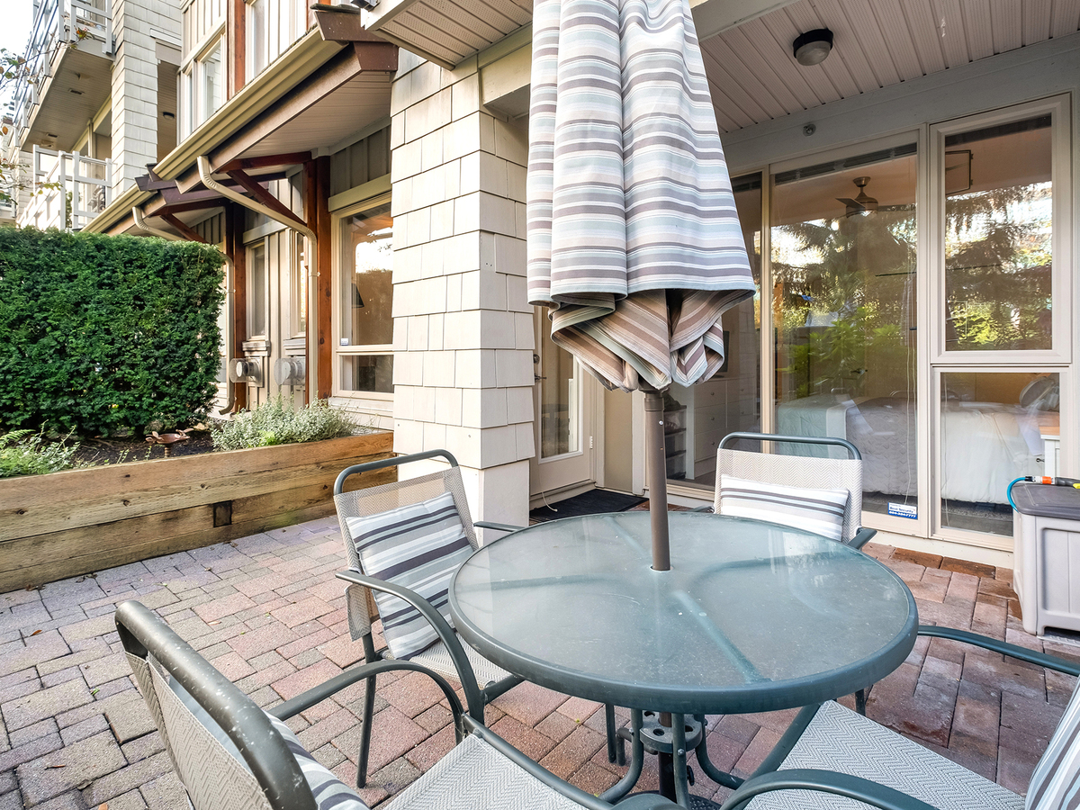 024 at 206 - 580 Raven Woods Drive, Roche Point, North Vancouver
