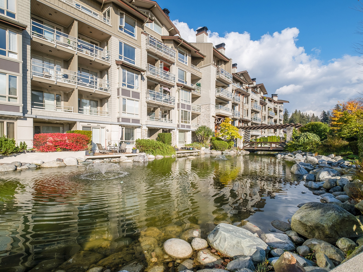 026 at 206 - 580 Raven Woods Drive, Roche Point, North Vancouver