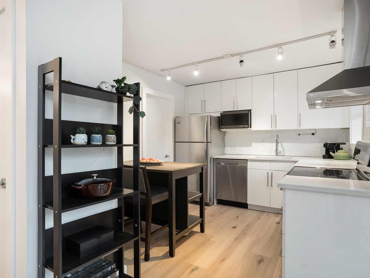 14 at 1295 Plateau Drive, Pemberton Heights, North Vancouver
