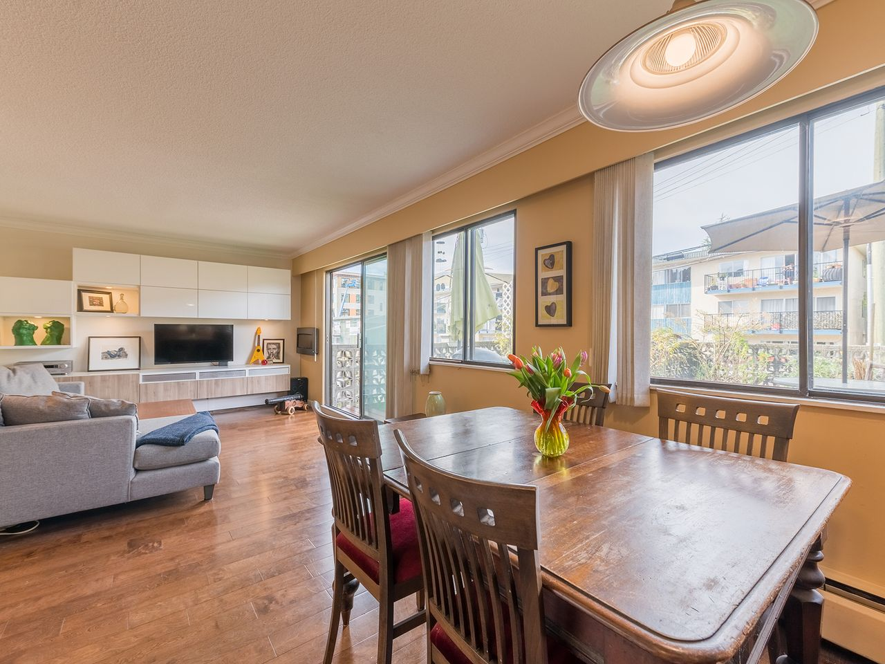 10 at 108 - 160 E 19th Street, Central Lonsdale, North Vancouver