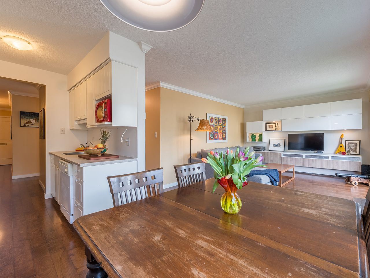 12 at 108 - 160 E 19th Street, Central Lonsdale, North Vancouver