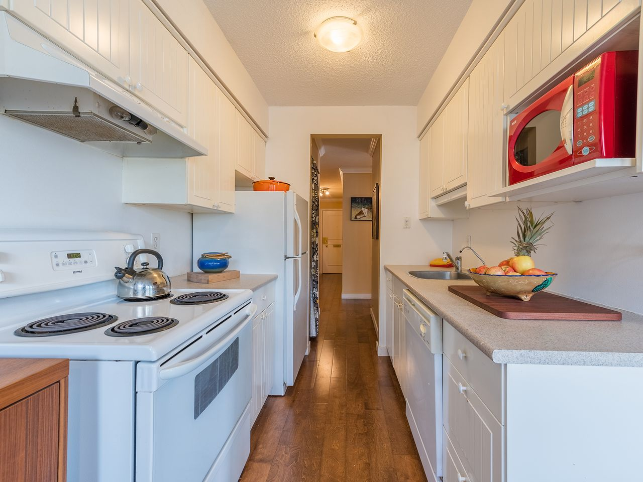 13 at 108 - 160 E 19th Street, Central Lonsdale, North Vancouver