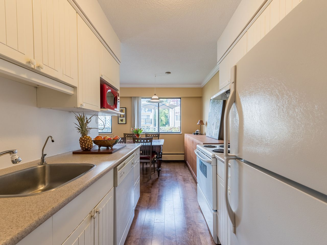 14 at 108 - 160 E 19th Street, Central Lonsdale, North Vancouver