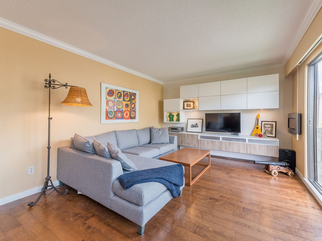 5 at 108 - 160 E 19th Street, Central Lonsdale, North Vancouver